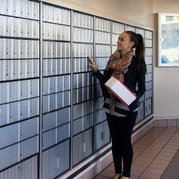Personal Mailbox Rental